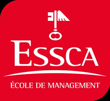 Logotype RVB - ESSCA